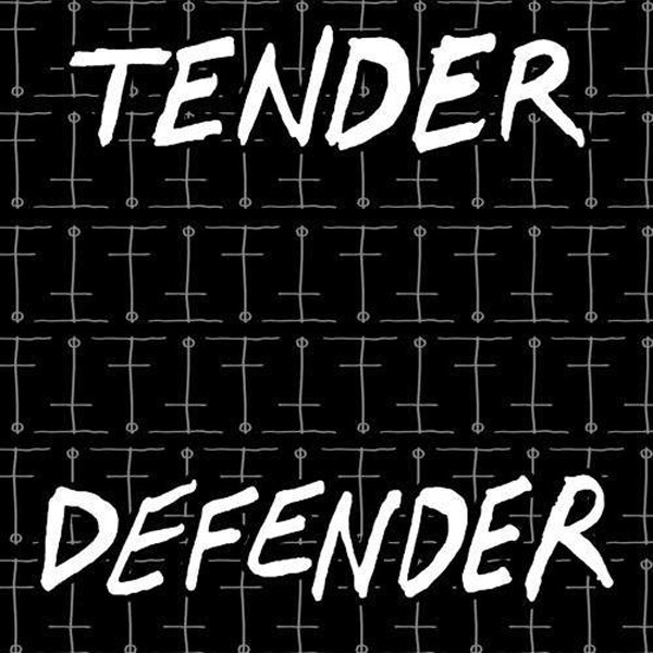 Tender Defender - s/t LP